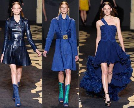 Versace azul tendencia