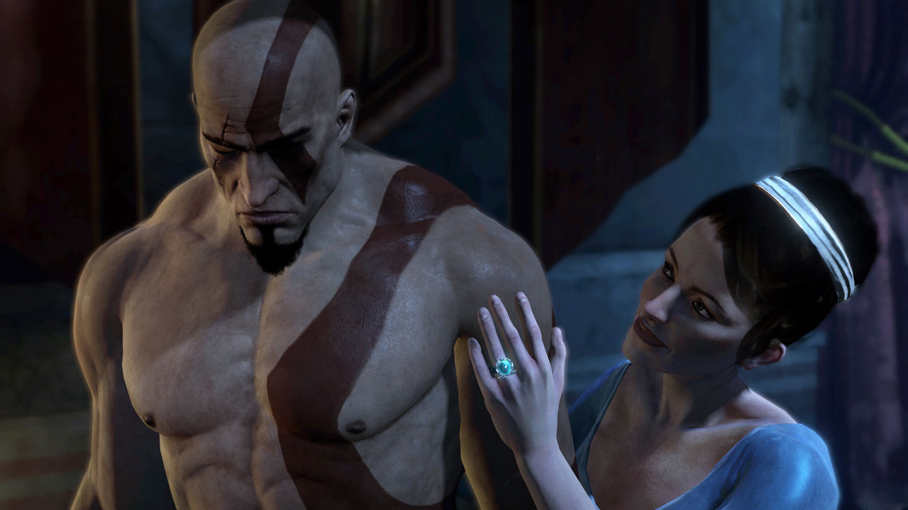 Foto de God of War: Ascension 2/02 (9/16)