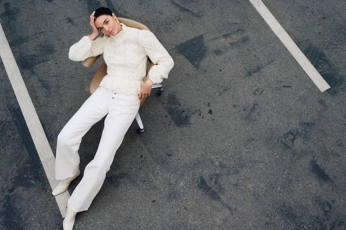 Ahora Zara Nos Dira Si Nuestro Pantalon Aprieta En La Cintura O Necesitamos Una Talla Mas Antes De Comprarlo Online