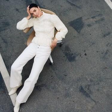 Ahora Zara nos dirá si nuestro pantalón aprieta en la cintura o necesitamos una talla más antes de comprarlo online