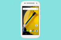 Moto E 4G, así se sitúa frente a la gama de entrada en Android