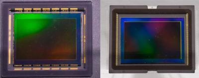 Si los 50,6 Mpx de la 5Ds te parecen excesivos, prepárate: Canon ha enseñado en el CP+ un sensor CMOS de 120 Mpx