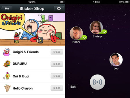 WeChat 5.0 ya disponible con pequeñas novedades