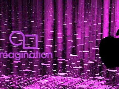 Imagination Technologies, a la venta tras el anuncio de Apple de que construirá sus propias GPUs
