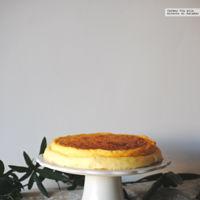 La receta del irresistible cheesecake de tres ingredientes ya está aquí ¿te animas a probarla?