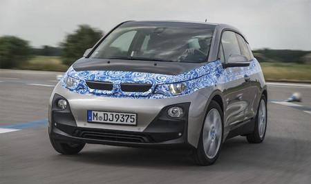 Más detalles sobre la conectividad del BMW i3