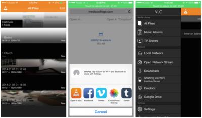 VLC empieza a reaparecer en las App Store de todo el mundo con algunas novedades