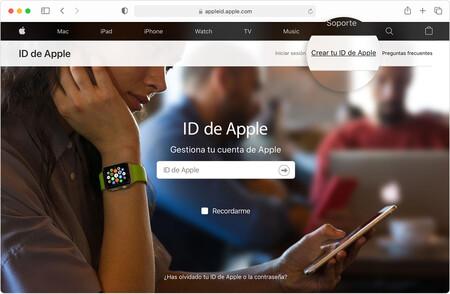 Macos Big Sur Safari 14 Appleid Create Callout