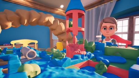 Claybook, el juego formado completamente de arcilla y basado en la física, dará el salto a Nintendo Switch en marzo