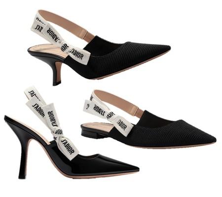 Jadior Zapatos Versiones