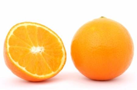 naranja-vitaminaC