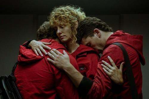 'La casa de papel', todo lo que sabemos de la temporada 5 de la serie de Netflix