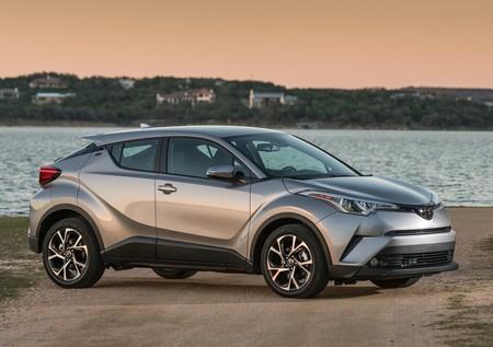 Toyota Ch R 2018 2