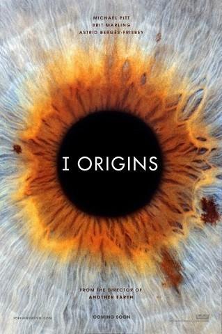 'I Origins', tráiler y cartel de lo nuevo de Mike Cahill