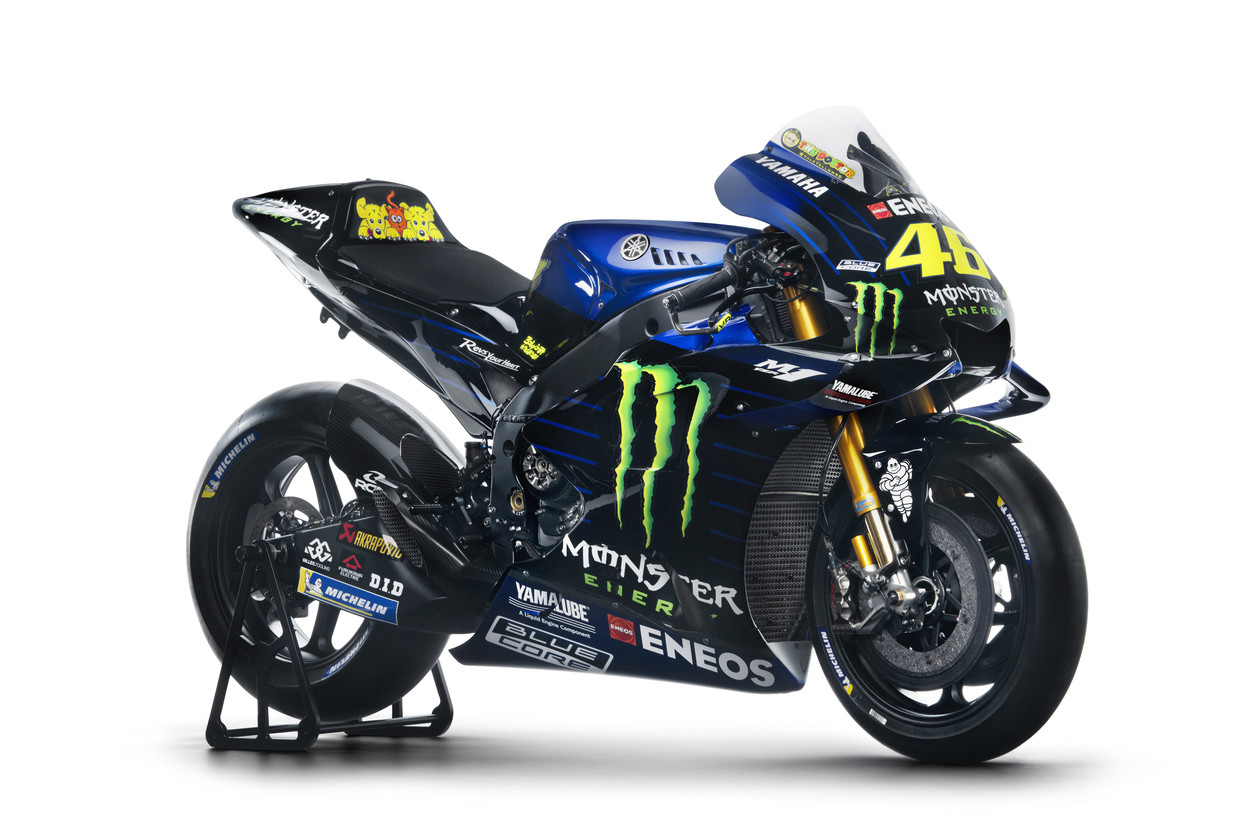 Foto de Monster Energy Yamaha MotoGP 2019 (24/65)