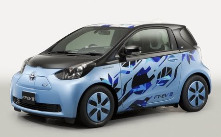 Toyota-FT-EV-III