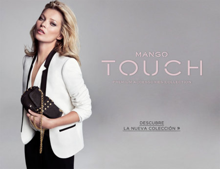 Mango Touch Otoño-Invierno 2012/2013: en el complemento está el acierto de un look