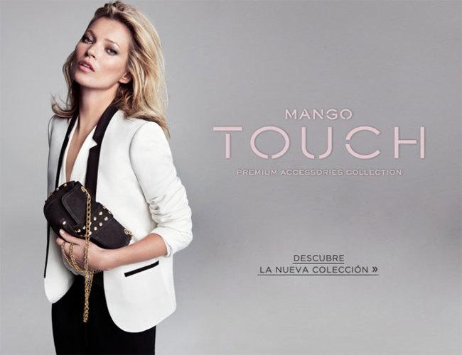 Mango Touch Otoño-Invierno 2012/2013