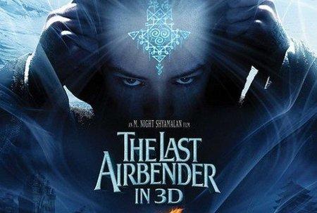 'Airbender: El último guerrero' de M. Night Shyamalan, tres nuevos carteles