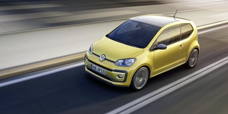 El Volkswagen Up! podría tener los días contados en Europa
