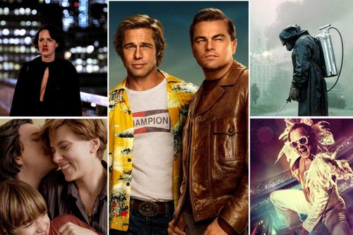 Todos los ganadores de los Globos de Oro 2020 que puedes ver en Netflix, Movistar+, HBO, Amazon y resto de VOD