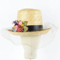 Sombrero Tousette