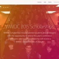 Apple amplía el número de entradas gratuitas para estudiantes en la WWDC2015
