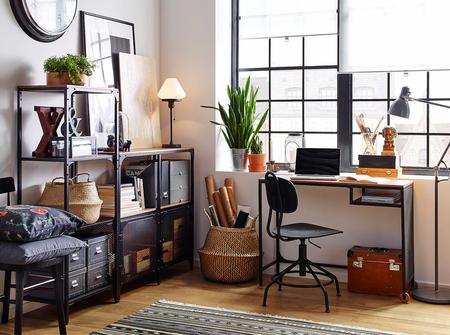 Mesas de trabajo bonitas por menos de 100 euros de Ikea, Amazon, Leroy Merlin y El Corte Inglés