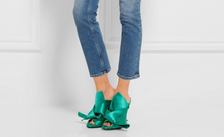 N 21 Shoes