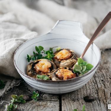 13 recetas diferentes (y deliciosas) de champiñones rellenos para contentar a todos