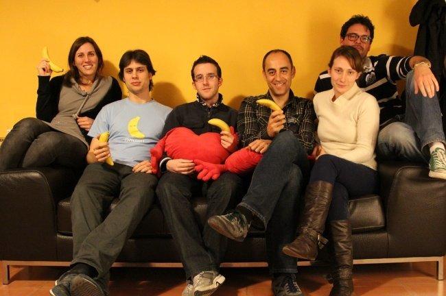 bananity equipo