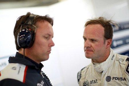 Rubens Barrichello camino de los 20 años en Formula 1