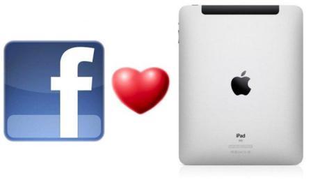 ¡Por fin! Facebook prepara una app para el iPad