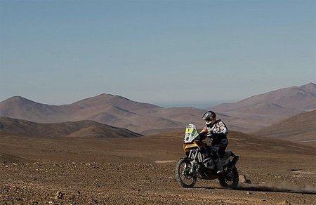 etapa8 Dakar 2011