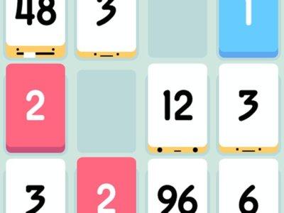 Threes, el juego de los números para móvil, ahora gratis en el navegador