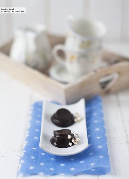 Huevos escoceses y unos chocolate fudges que quitan el hipo en el menú semanal del 26 de octubre al 1 de noviembre