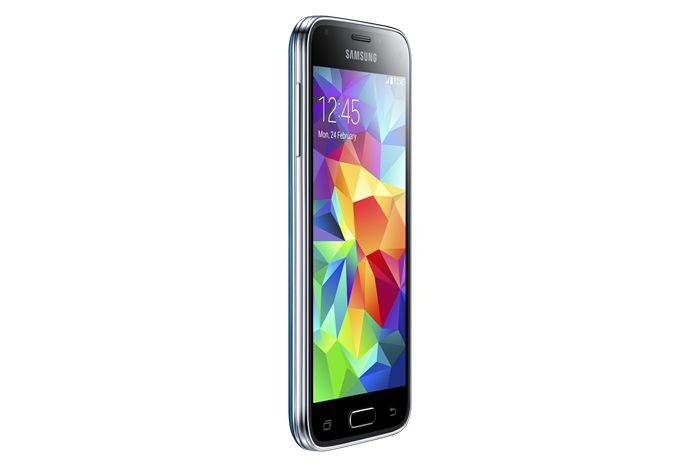Foto de Samsung Galaxy S5 mini (24/60)