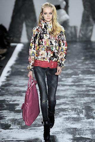 Foto de Miss Sixty Otoño-Invierno 2009/10 en la Semana de la Moda de Nueva York (5/8)