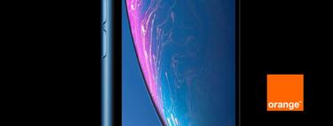 iPhone XR ya está disponible en Orange: precios y tarifas