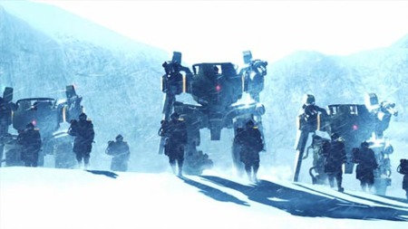 "Capcom sigue ""pensando"" en si desarrollar 'Lost Planet 2' para PS3 o no"