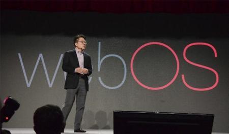 LG prepara ahora un reloj inteligente con webOS