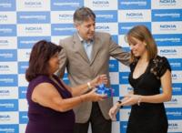 Nokia celebra la llegada a 1.500 millones de teléfonos Series 40 en el mercado
