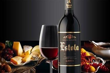 Estola Gran Reserva 2004, un vino muy democrático
