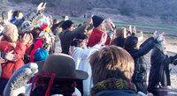 Inti Raymi: ceremonia del solsticio de invierno en la Puna argentina