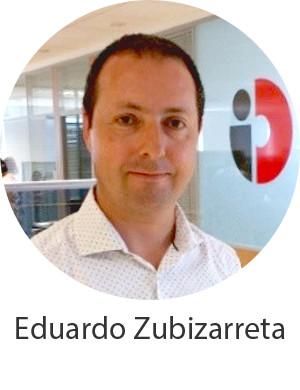 Eduardo Zubizarreta