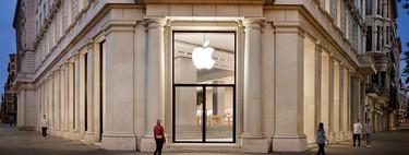 Los controles de temperatura al entrar en las Apple Store podrían ser incompatibles con la normativa de privacidad, según la AEPD