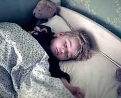 La mayoría de los niños que mojan la cama lo heredan de sus padres