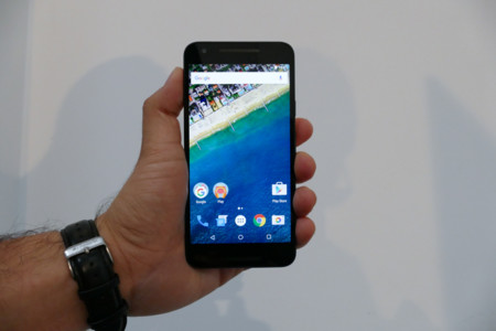 Nexus 5X, primeras impresiones: el retorno del Nexus más querido