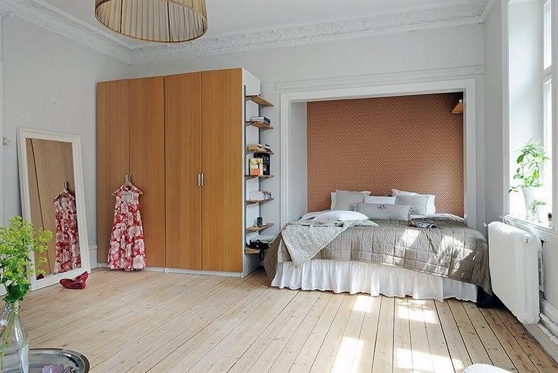 Casas que inspiran: un piso pequeño y bien aprovechado