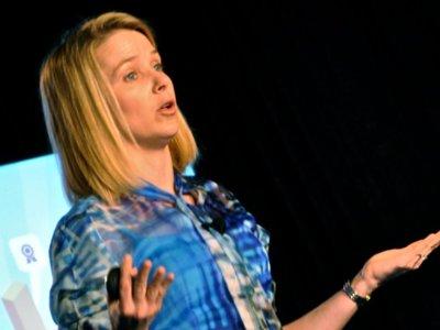 La quieren echar, pero Marissa Mayer dice tener un plan para reconducir Yahoo en tres años